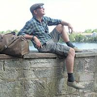 Quadragénaire gay mature sur Montpellier