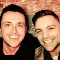 couple calin gay cherche toutou passif
