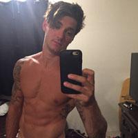 sportif tatoué gay sexy TTBM